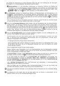 deren/dessen getrenntlebenden/geschiedenen Schwiegermutter einmalige einmalige - Page 6