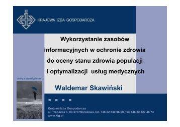 Waldemar Skawiński