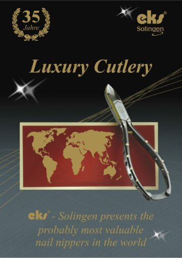 eks Luxury Cutlery