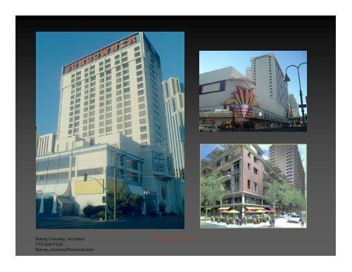 Condominium Conversions