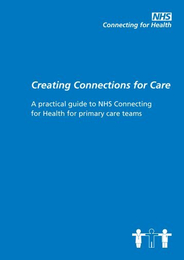 Creating Connections for Care