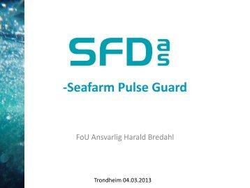 -Seafarm Pulse Guard