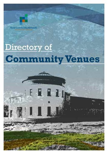 Community Venues
