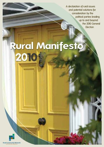 here - Rural Community Network