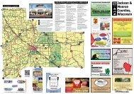 Jackson & Monroe Counties Wisconsin