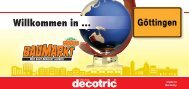 decotric GmbH