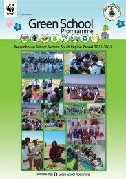Beaconhouse School System (South Region) - WWF-Pakistan