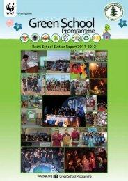 Green School Report 2011-12: Roots School ... - WWF-Pakistan