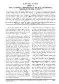 GOD'S STONE WITNESS PROPHET - Page 5