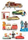 Highlights der 54. Spielzeugauktion 15. September ... - Antico Mondo - Seite 4