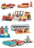 Highlights der 54. Spielzeugauktion 15. September ... - Antico Mondo - Seite 5