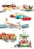 Highlights der 54. Spielzeugauktion 15. September ... - Antico Mondo - Seite 6