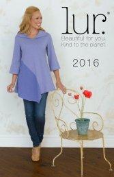 lur® 2016 Catalog