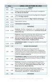 Hora LUNES 5 DE OCTUBRE DE 2015 - Page 2
