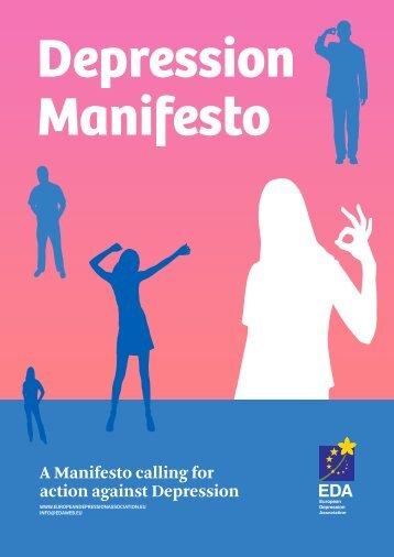 Depression Manifesto