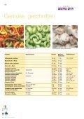 Salatmischungen Blattsalate - Seite 3