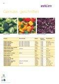 Salatmischungen Blattsalate - Seite 5