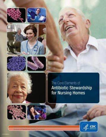for Nursing Homes