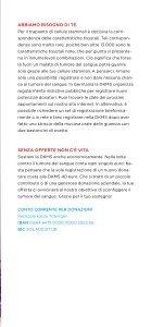 Informationen über die DKMS (italienisch) - Page 5