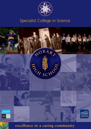 Specialist College in Science