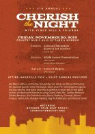 Cherish the Night with Vince Gill  - Page 3