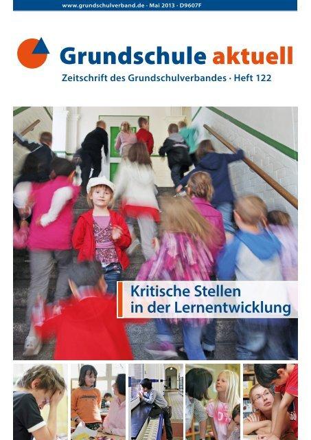 Grundschule aktuell 122