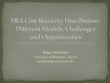 Roger Wareham