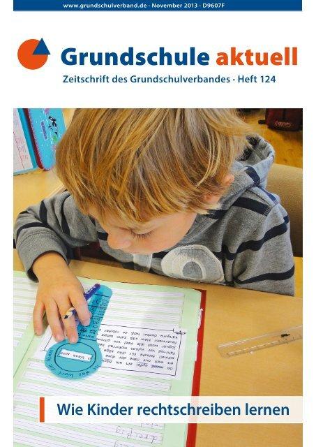 Grundschule aktuell 124
