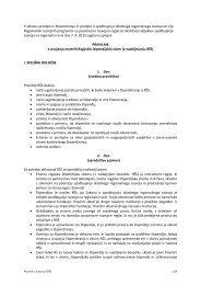 V skladu s predpisi o Å¡tipendiranju in predpisi o spodbujanju ...