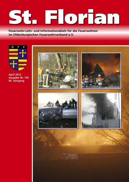 zur Ausgabe 159 - Oldenburgischer Feuerwehrverband eV
