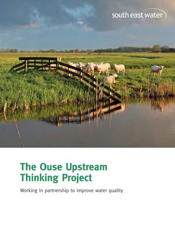 The Ouse Upstream Thinking Project