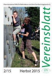 Vereinsblatt Herbst 2015_ebook
