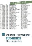 Hallenheft_MTVMüden_1Spieltag_2015(2) - Page 5