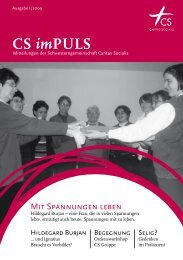 CS imPULS
