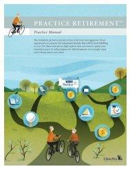 Practice Retirement