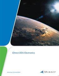 iDirect ODU Electronics