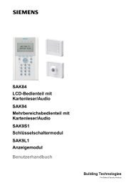 Bedienungs-anleitung als free-download pdf - gma-elektronik