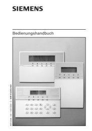 Bedienungs-anleitung als kostenfreier pdf-download - gma-elektronik