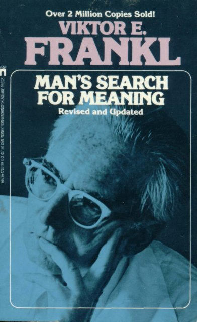 DR. VIKTOR E. FRANKL_MAN'S SEARCH FOR MEANING_secured