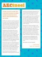 AKC Nieuwsbrief Herfst 2015 - Page 2