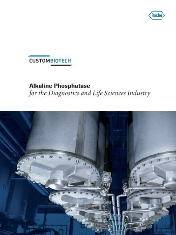 for the Diagnostics and Life Sciences Industry