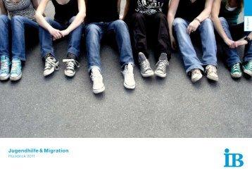 Jugendhilfe & Migration - Internationaler Bund