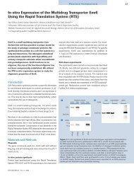 reconstitution polyacrylamide