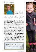 pferdetrendsMagazin No. 03 - Aug/Sep 2015  - Page 3