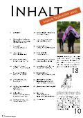 pferdetrendsMagazin No. 03 - Aug/Sep 2015  - Page 4