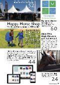 pferdetrendsMagazin No. 03 - Aug/Sep 2015  - Page 5
