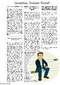 pferdetrendsMagazin No. 03 - Aug/Sep 2016 - Page 6