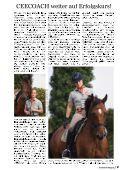 pferdetrendsMagazin No. 03 - Aug/Sep 2015  - Page 7