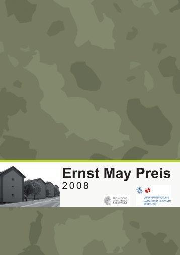 Ernst May Preis