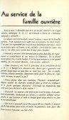 FAMILLE OUVRIÈRE - Page 3